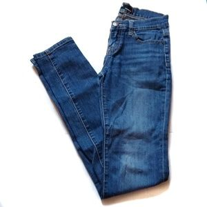 Urban Outfitters BDG Cigarette Jeans Skinny Jeans